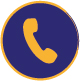 The Pet Hotel telephone icon